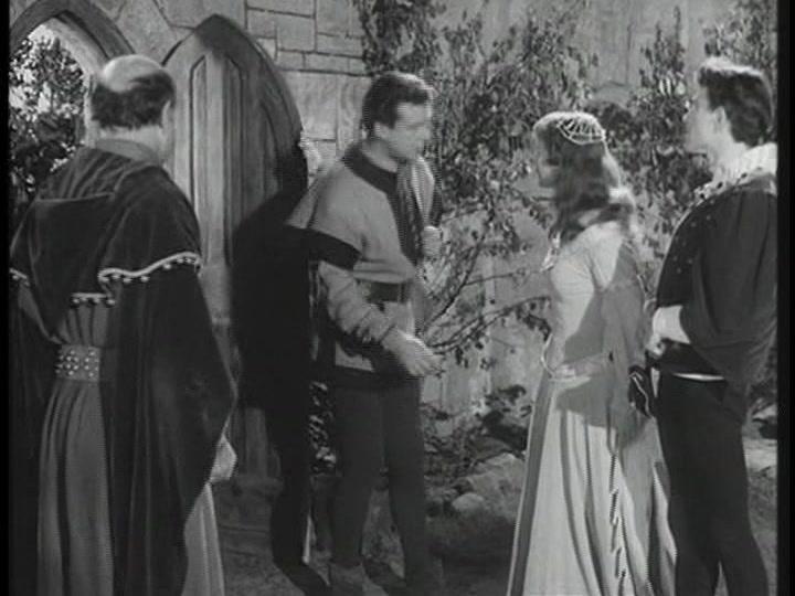 Robin Hood 085 – An Apple for the Archer 16