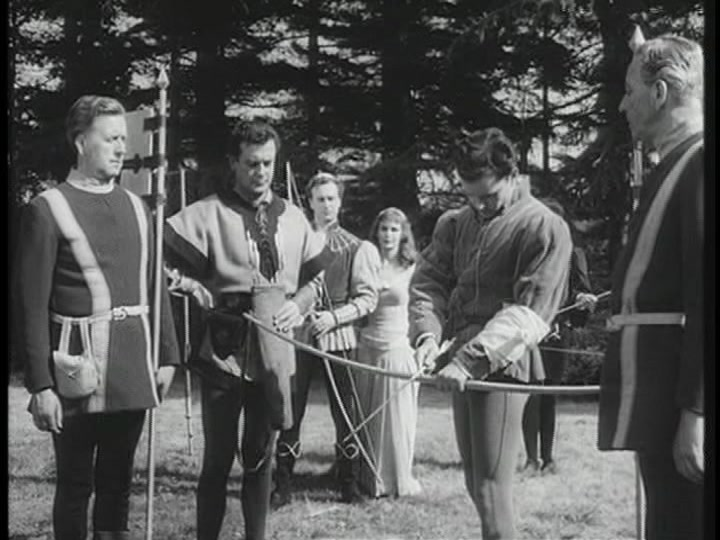 Robin Hood 085 – An Apple for the Archer 21