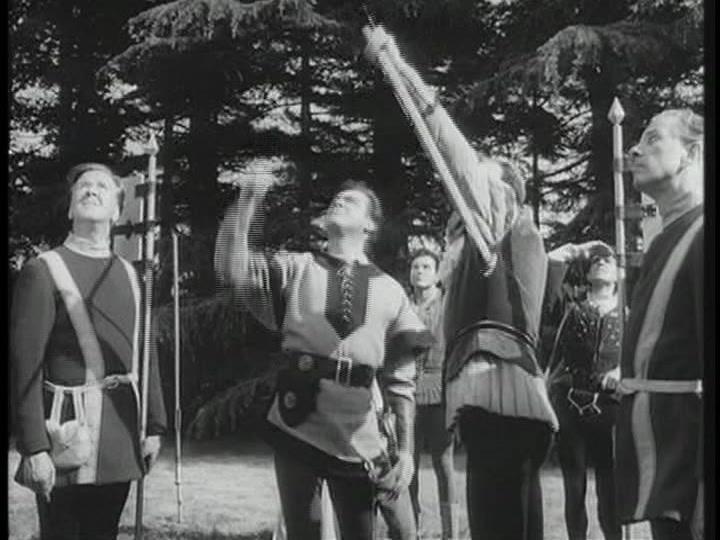 Robin Hood 085 – An Apple for the Archer 22