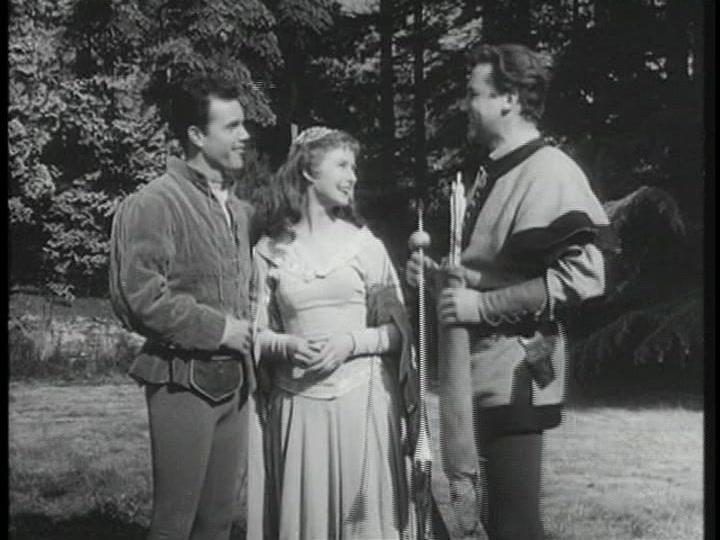 Robin Hood 085 – An Apple for the Archer 23