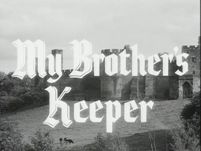 Robin Hood 084 – My Brother's Keeper
