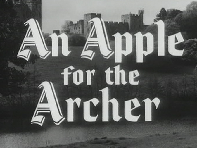 Robin Hood 085 – An Apple for the Archer
