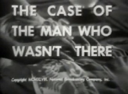 Public Prosecutor – Case Of The Man Who Wasnt There