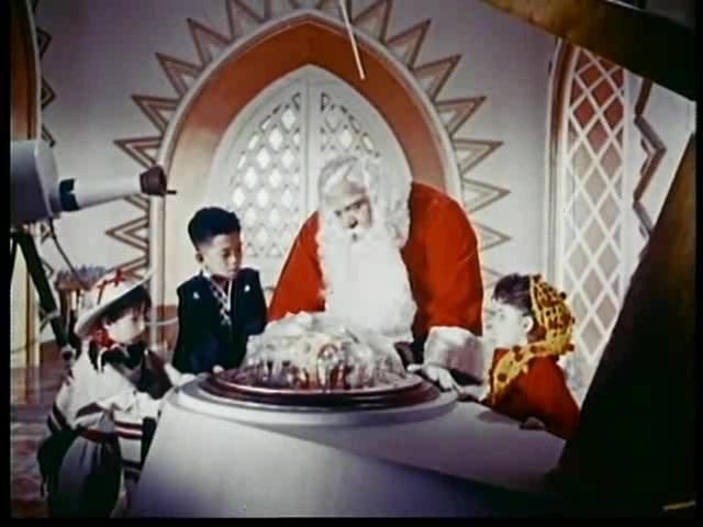 Santa Claus (Versus Satan) 6