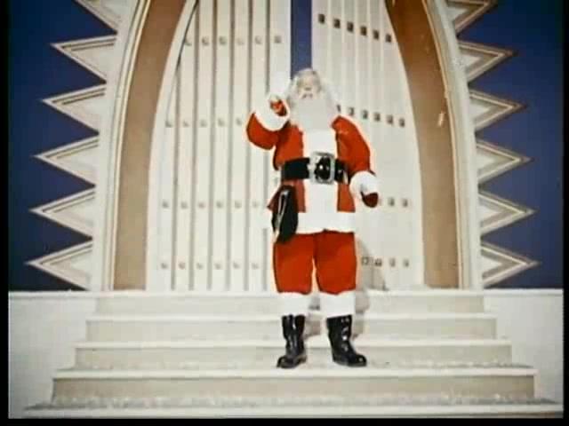 Santa Claus (Versus Satan) 10