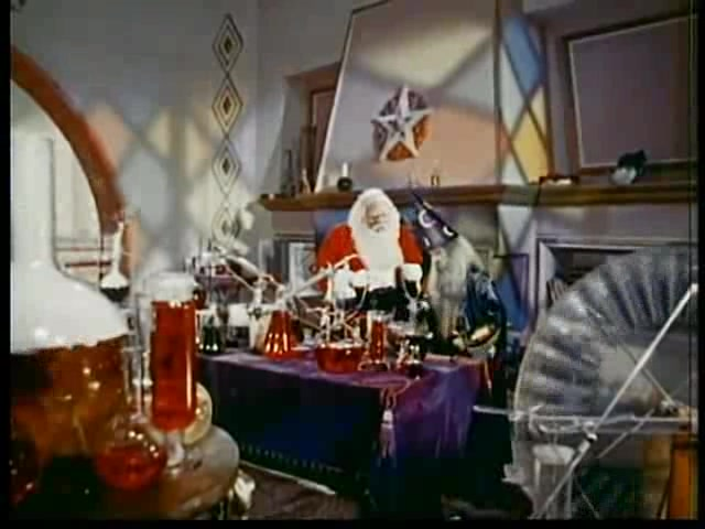Santa Claus (Versus Satan) 11