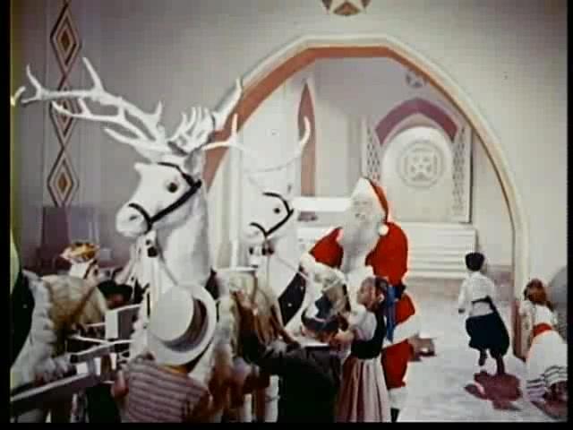 Santa Claus (Versus Satan) 13