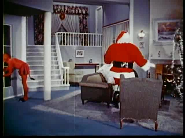 Santa Claus (Versus Satan) 18