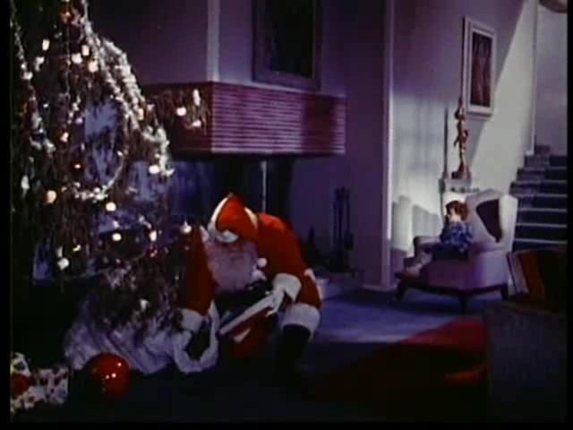 Santa Claus (Versus Satan) 19