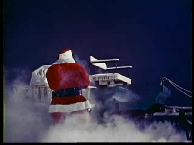 Santa Claus (Versus Satan) 22