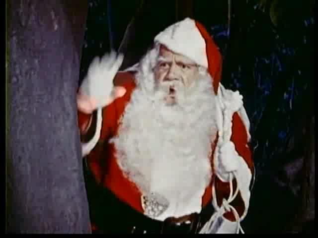 Santa Claus (Versus Satan) 23
