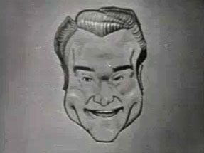 The Red Skelton Show – Ed Sullivan Guest