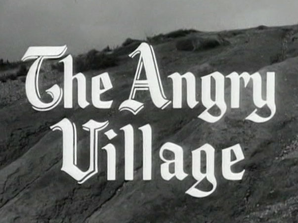 Robin Hood 086 – The Angry Village