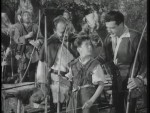Robin Hood 090 – The Challenge of the Black Knight - 1957 Image Gallery Slide 1