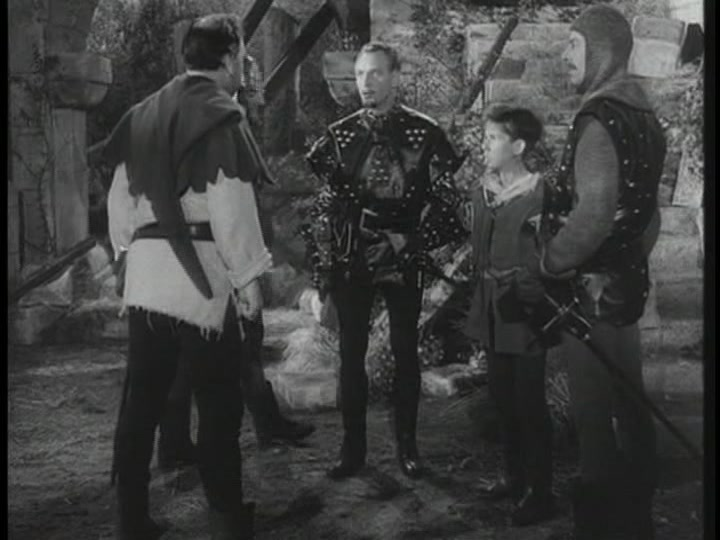 Robin Hood 090 – The Challenge of the Black Knight 10