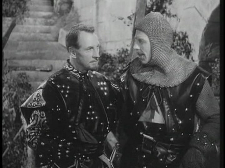 Robin Hood 090 – The Challenge of the Black Knight 11