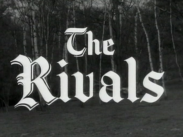 Robin Hood 091 – The Rivals