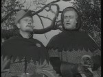 Robin Hood 092 – The Christmas Goose - 1957 Image Gallery Slide 1