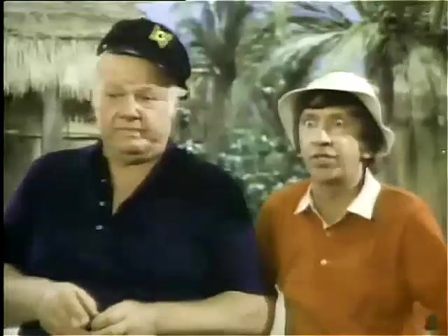 Rescue from Gilligan's Island 2