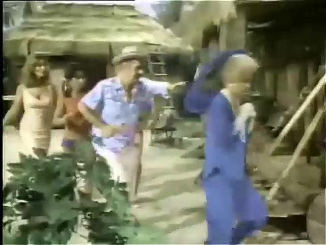 Rescue from Gilligan's Island 3