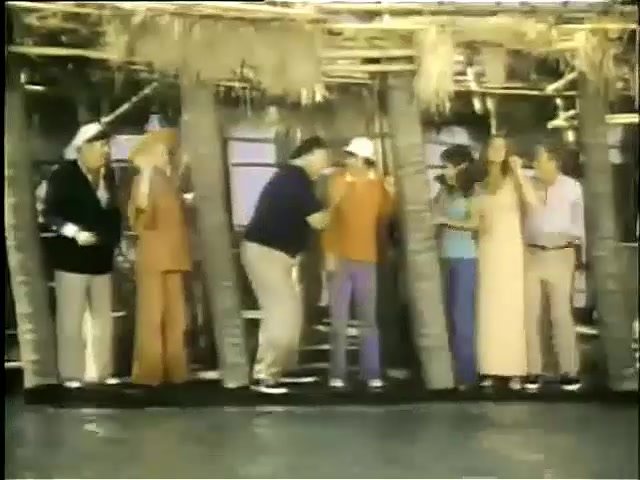 Rescue from Gilligan's Island 9