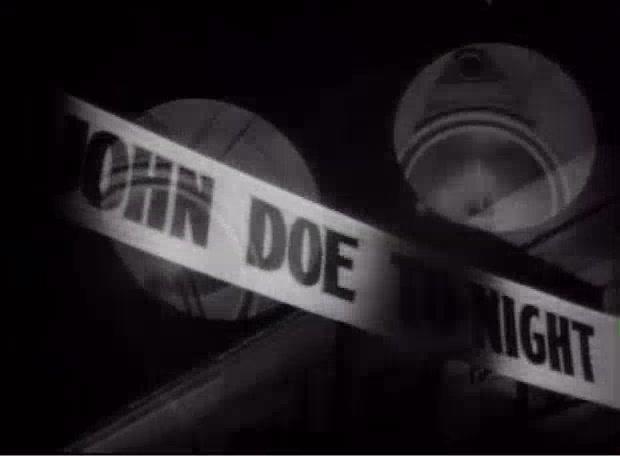 Meet John Doe 16