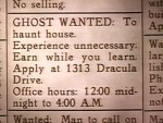 Looney Tunes – Ghost Wanted - 1940 Image Gallery Slide 2