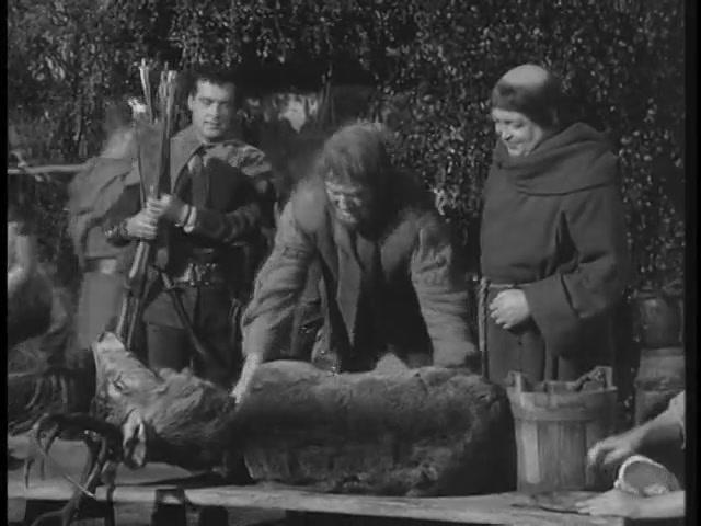 Robin Hood 094 – The Profiteer 11