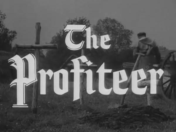 Robin Hood 094 – The Profiteer
