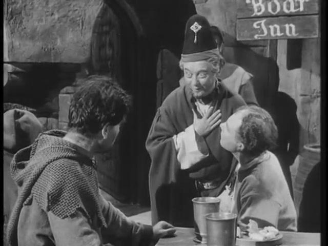 Robin Hood 096 – The Healing Hand 2