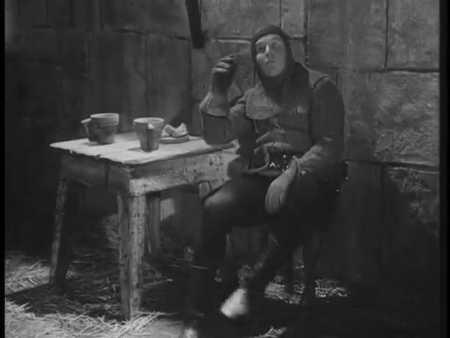 Robin Hood 096 – The Healing Hand 17