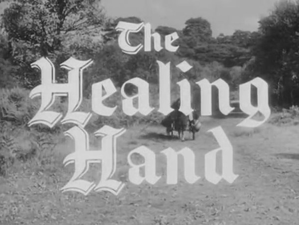 Robin Hood 096 – The Healing Hand