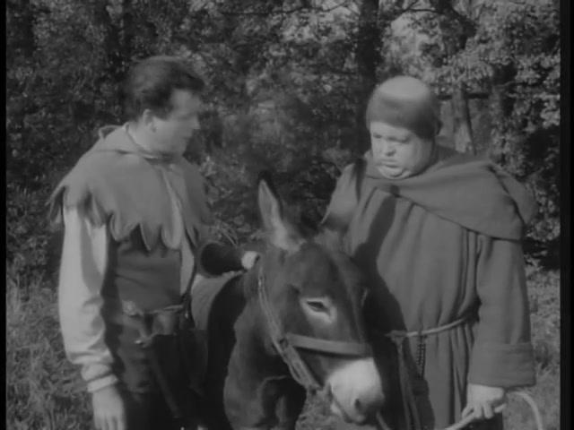 Robin Hood 097 – One Man's Meat 1