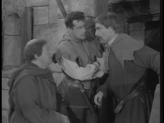 Robin Hood 097 – One Man's Meat 2