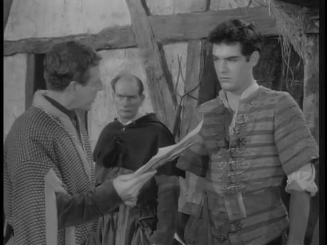 Robin Hood 097 – One Man's Meat 8