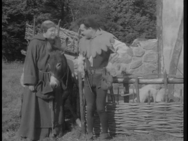 Robin Hood 097 – One Man's Meat 11