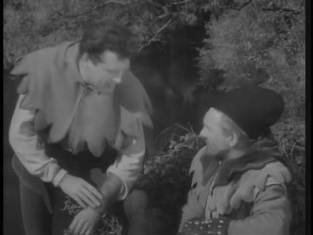 Robin Hood 097 – One Man's Meat 14