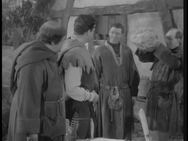 Robin Hood 097 – One Man's Meat 16
