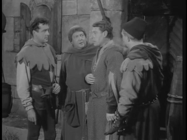 Robin Hood 097 – One Man's Meat 18