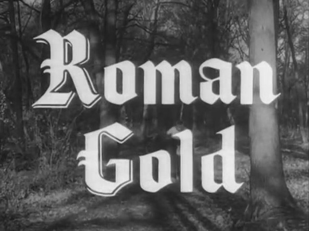 Robin Hood 100 – Roman Gold