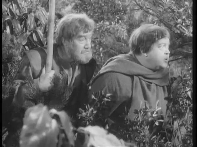 Robin Hood 101 – The Ghost that Failed 6