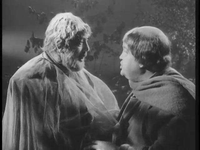 Robin Hood 101 – The Ghost that Failed 9