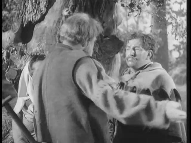 Robin Hood 101 – The Ghost that Failed 13