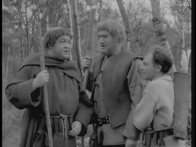 Robin Hood 102 – The Crusaders 1