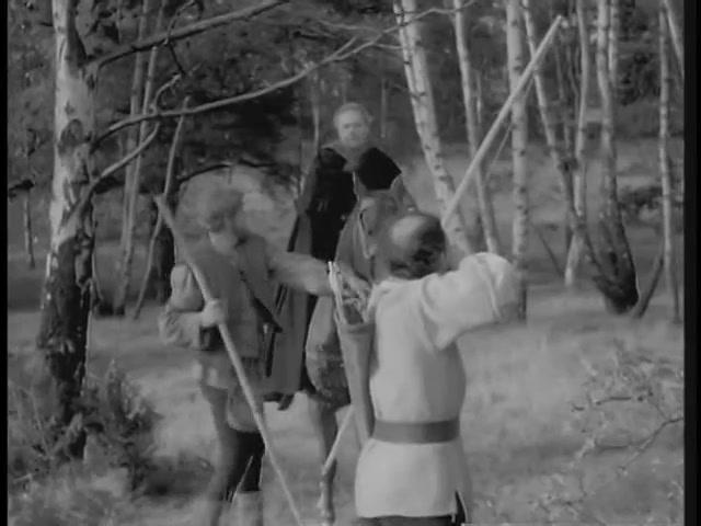 Robin Hood 102 – The Crusaders 2