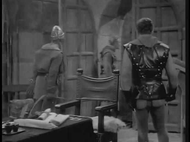 Robin Hood 102 – The Crusaders 6