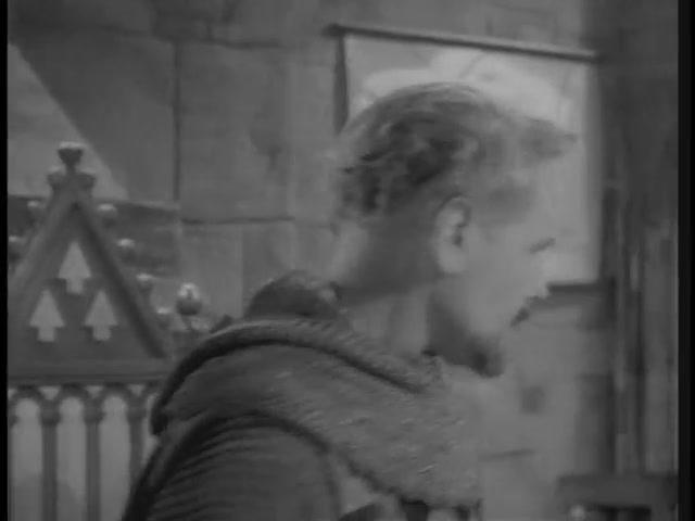 Robin Hood 102 – The Crusaders 8