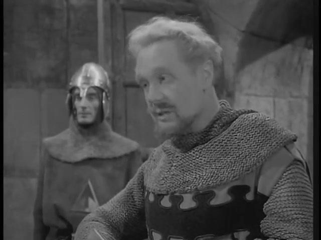 Robin Hood 102 – The Crusaders 9