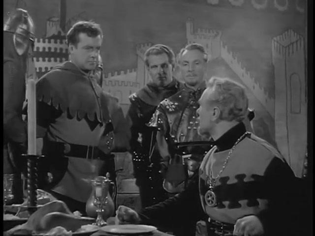 Robin Hood 102 – The Crusaders 12