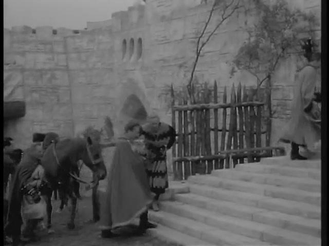 Robin Hood 102 – The Crusaders 14